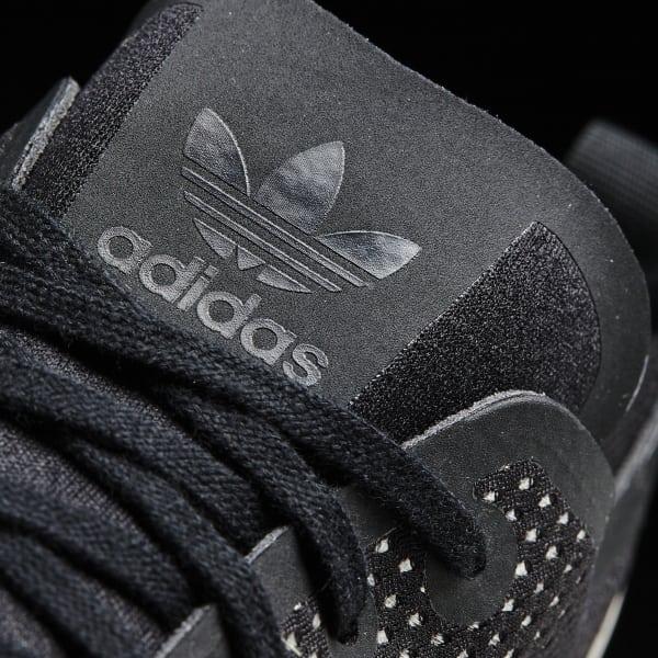 c0eee80e7e881 adidas Women s ZX Flux ADV Smooth Shoes - Black