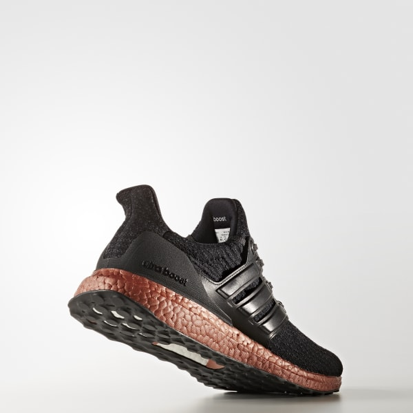 buy popular 95ddf d6e4f adidas UltraBOOST Shoes - Black   adidas US