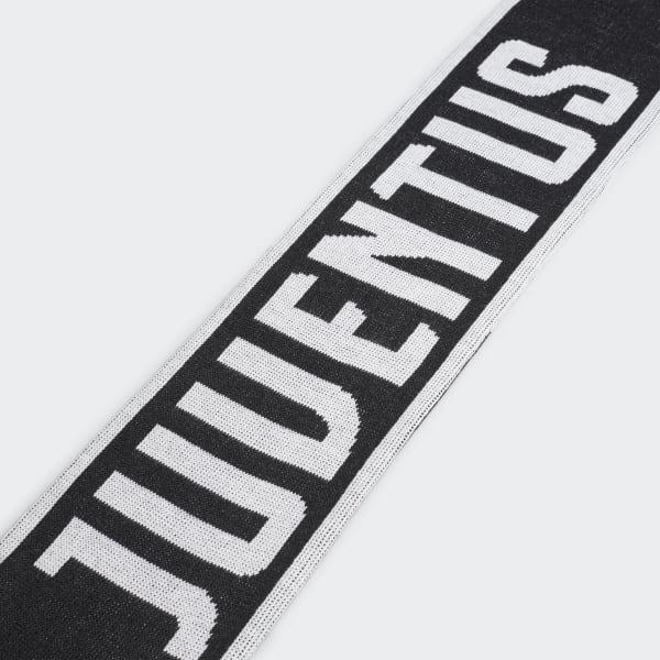 93c1b6f18d45e adidas Šál Juventus - čierna   adidas Slovakia