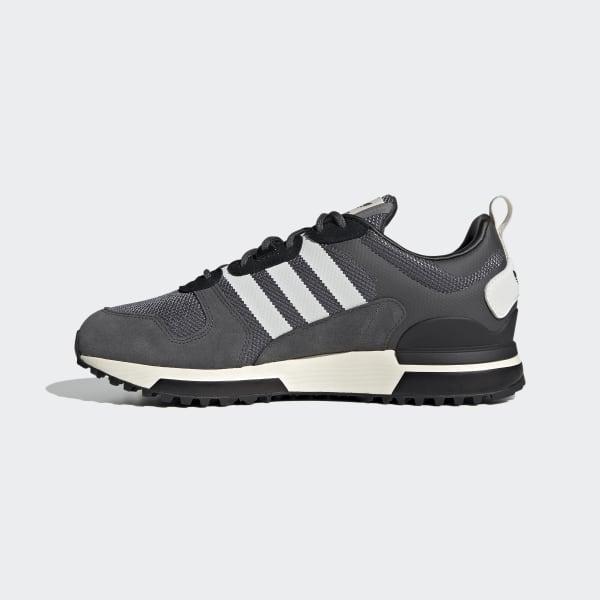 adidas ZX 700 HD Shoes - Grey | adidas US