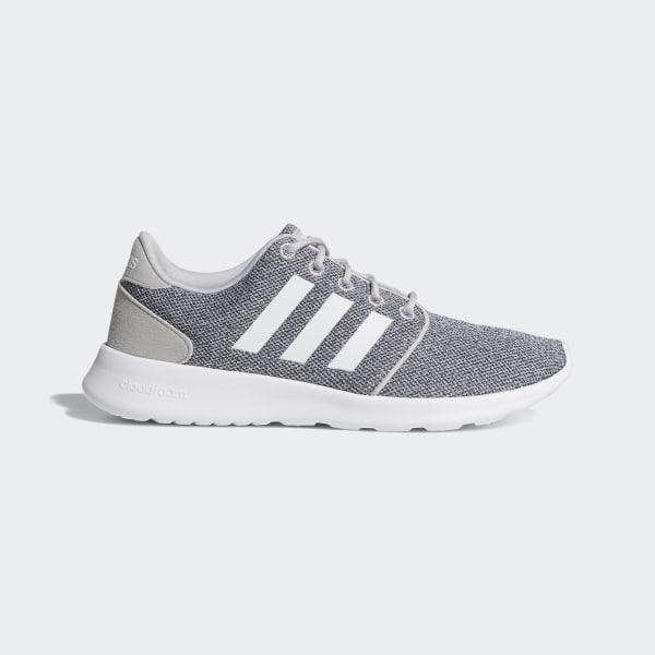 new arrival 7d497 06d43 adidas Cloudfoam QT Racer Shoes - Grey  adidas US