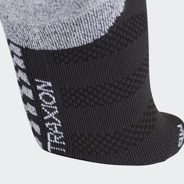 Alphaskin Traxion Ultralight Ankle Socks