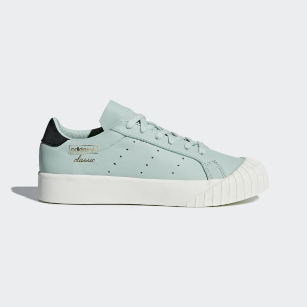 adidas Everyn Shoes - Green | adidas US | Tuggl