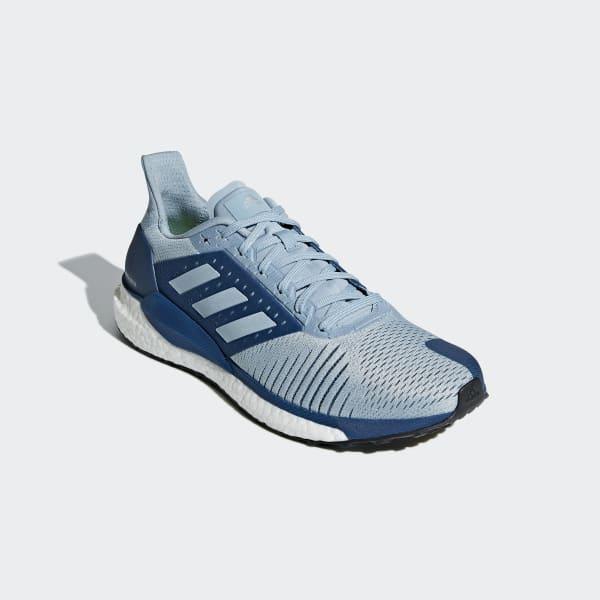 Zapatillas Solar Glide ST