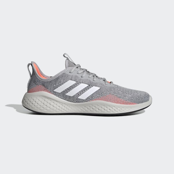 adidas Fluidflow Shoes - Grey | adidas US