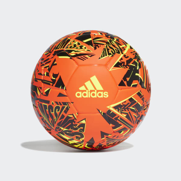Adidas Messi Mini Ball Orange Adidas Deutschland