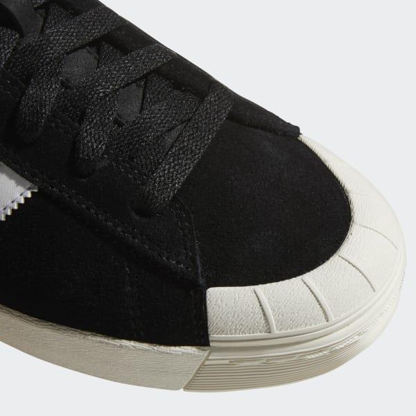 buy online b62dd 067d0 adidas Half Shell Vulc Shoes - Black  adidas US