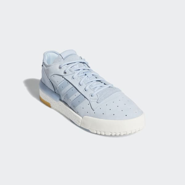 adidas Rivalry RM Low Shoes - Blue