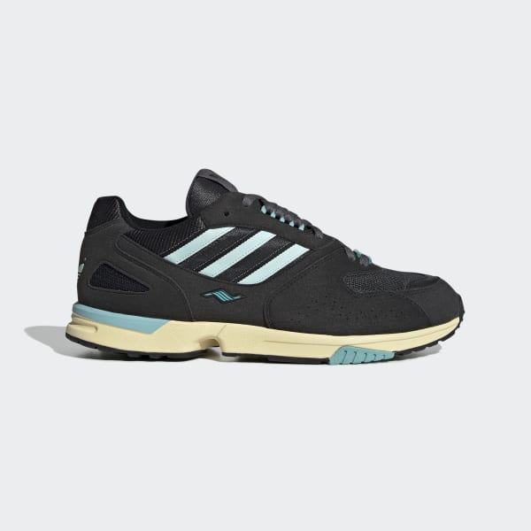 Zx 4000 Shoes by Adidas