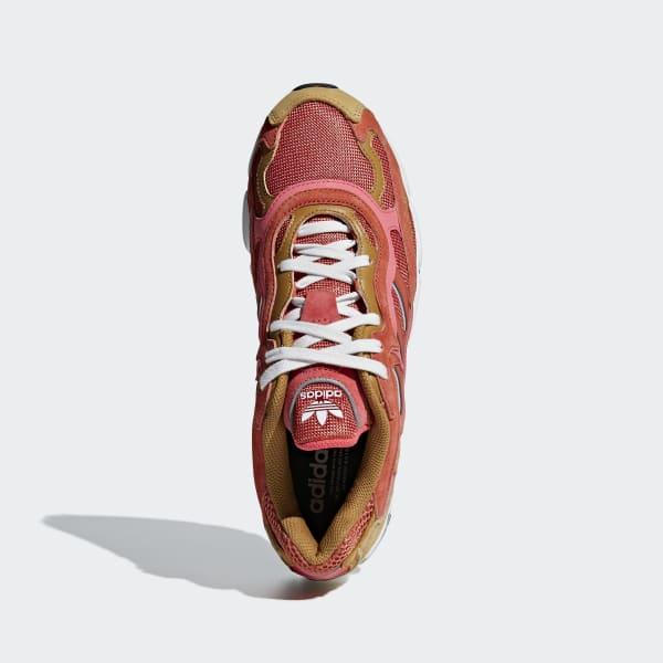ac73b61230aee adidas Temper Run Schuh - orange | adidas Deutschland