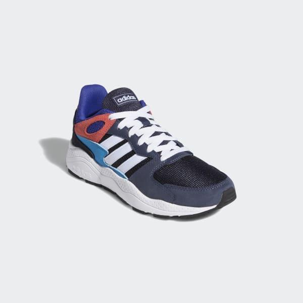 adidas Crazychaos Shoes - Blue | adidas US