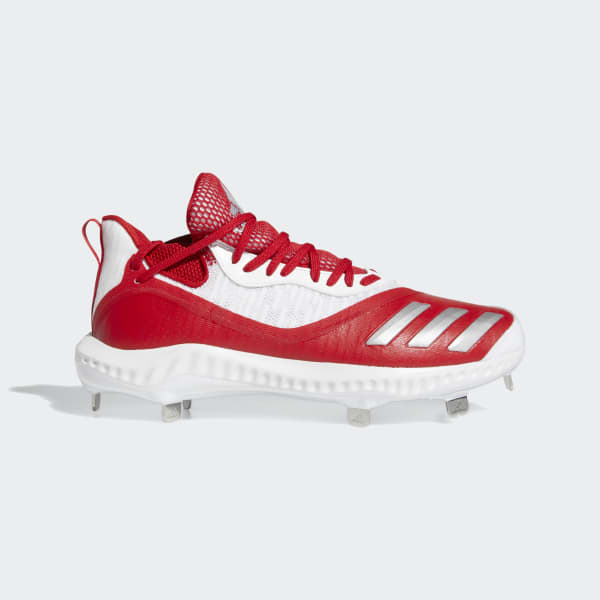 adidas Icon V Bounce Iced Out Cleats