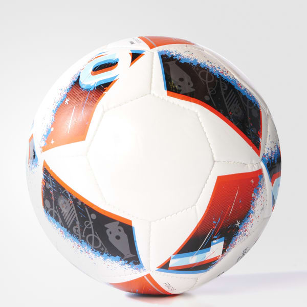 ffe5459abf Mini Bola Final EURO2016 - Branco adidas