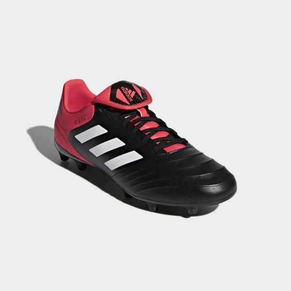 Zapatos de Fútbol Copa 18.3 Terreno Firme