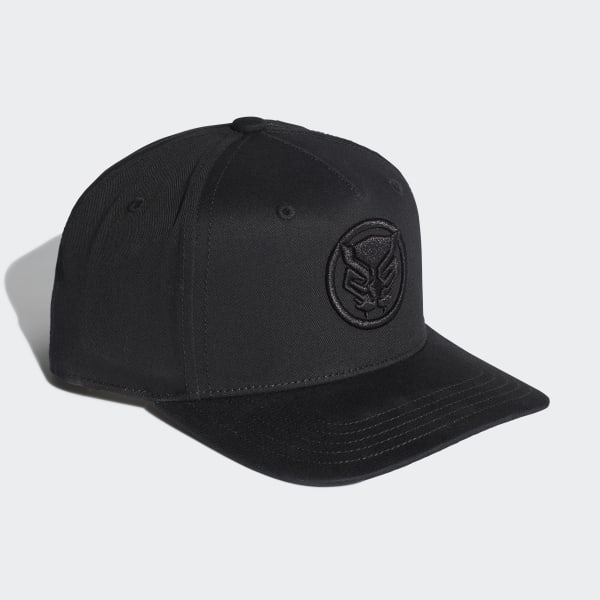 Marvel Black Panther Cap