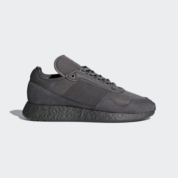 ampliar cemento Alarmante  adidas Tenis adidas Originals NEW YORK PRESENT ARSHAM - Café | adidas  Colombia