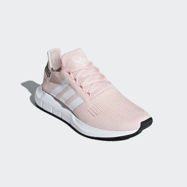 best service cozy fresh new lifestyle adidas Swift Run Shoes - Pink | adidas Canada