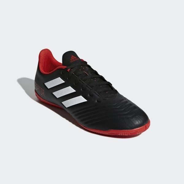 Predator Tango 18.4 Indoor Boots