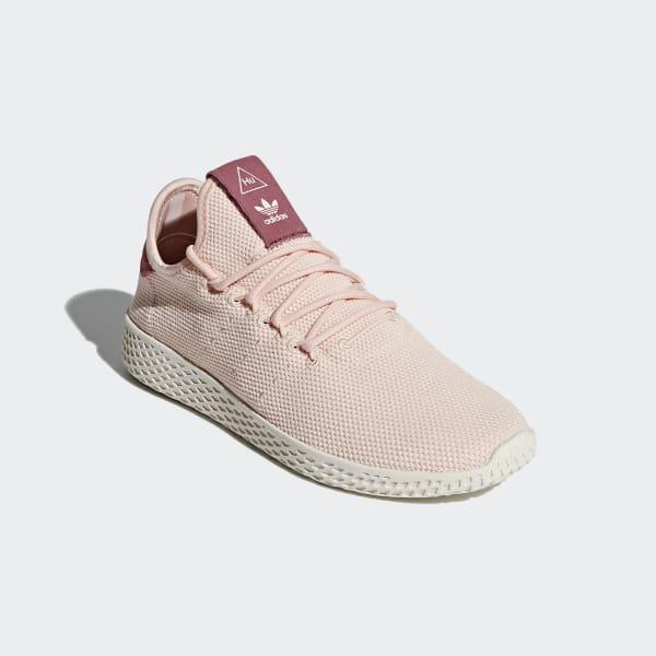 brand new e9e69 6398c Pharrell Williams Tennis Hu Shoes