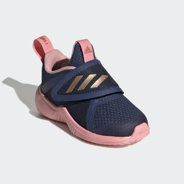 adidas FortaRun X Shoes - Blue | adidas