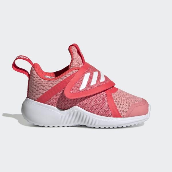 adidas FortaRun X Shoes - Pink | adidas US