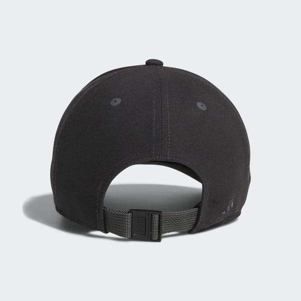 adidas Gorra Lillard - Gris  77c9f124578