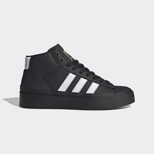 adidas 424 Pro Model Shoes - Black