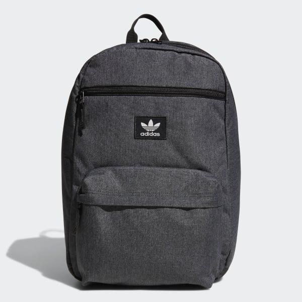 Adidas National Plus Backpack Black Adidas Us