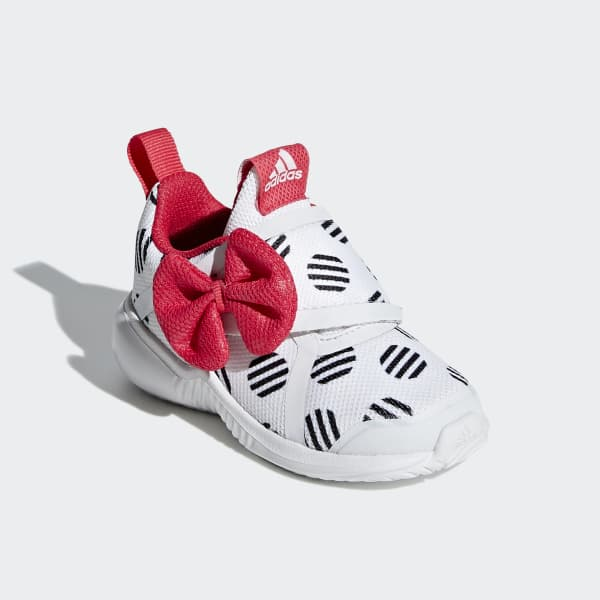 fd340f84de7 adidas Sapatos FortaRun X - Branco