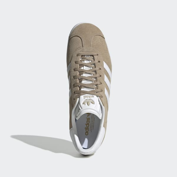 adidas gazelle kaki et noir