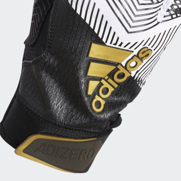 Adizero 8.0 Three Stripe Life Gloves