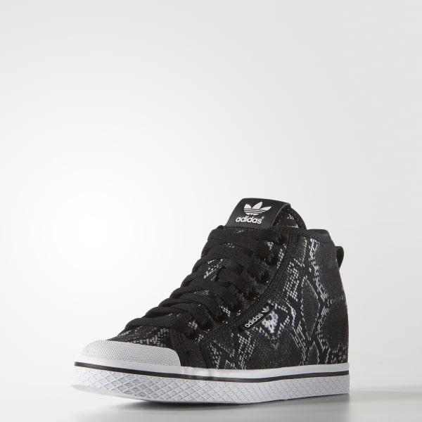 Zapatilla Honey UP W Negra Adidas Originals