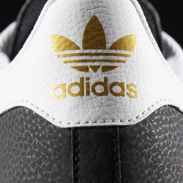 quality design 672ad e5088 adidas Samoa Shoes - Black   adidas US