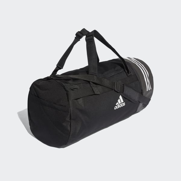 Sac en toile Convertible 3-Stripes Grand format