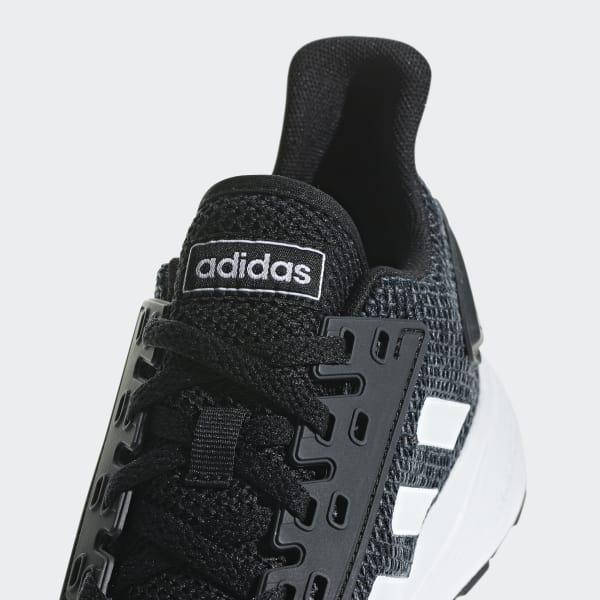 adidas Duramo 9 Shoes - Black | adidas
