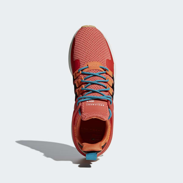 7d5760394e67 adidas EQT Support ADV Summer Shoes - Orange