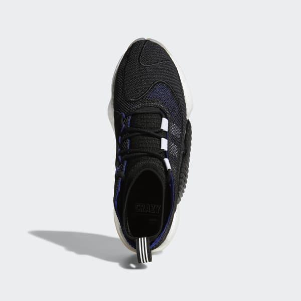 official photos f3d4d 73f62 adidas Crazy BYW II Schoenen - zwart  adidas Officiële Shop