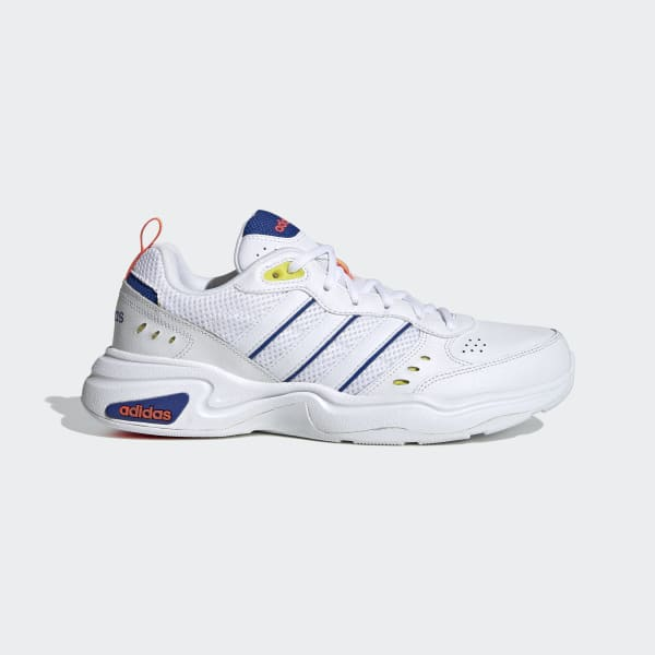 adidas Strutter Shoes - White | adidas US