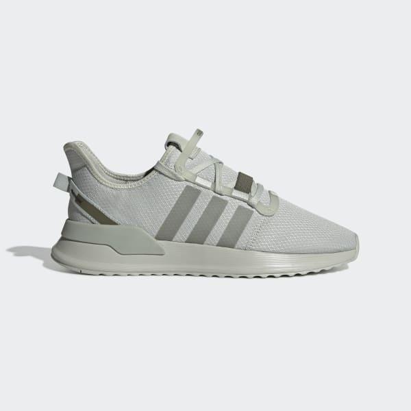 adidas U_Path Run Shoes - Grey   adidas