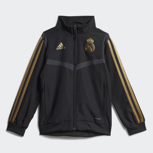 Real Madrid Presentation Tracksuit
