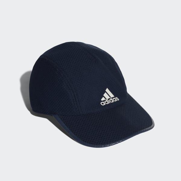 Gorra Climacool Running - Azul adidas  c025a19d86f