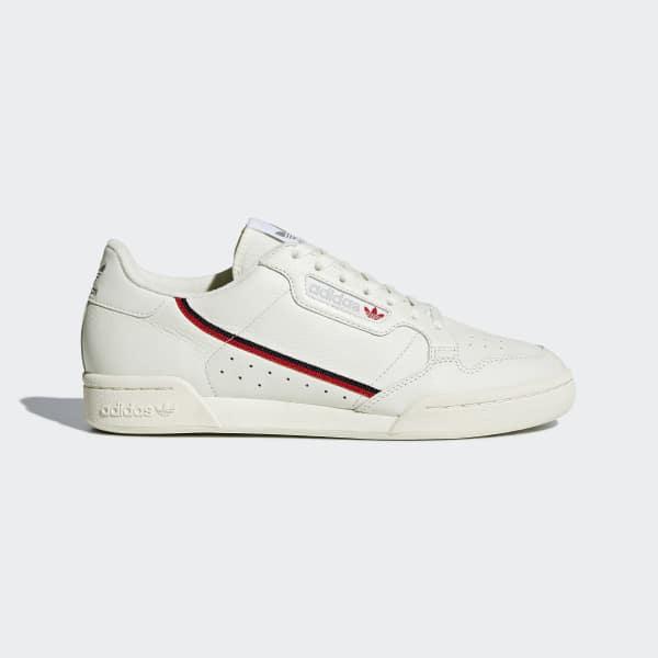 adidas Tenis Continental 80 - WHITE TINT S18  b941ae6b15e9