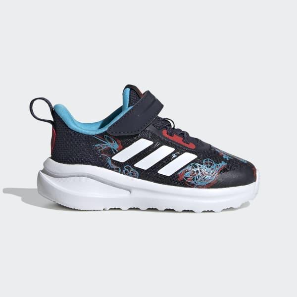 chaussure adidas marvel