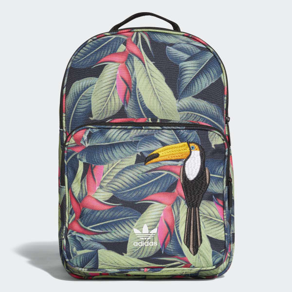 29a5cef956 adidas Classic Backpack - Multicolor