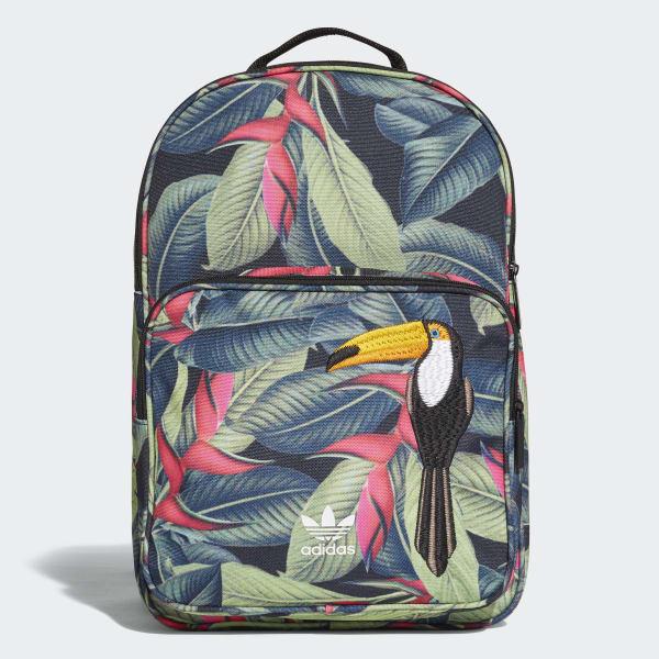 e46cf4ae902 adidas Classic Backpack - Multicolor | adidas US