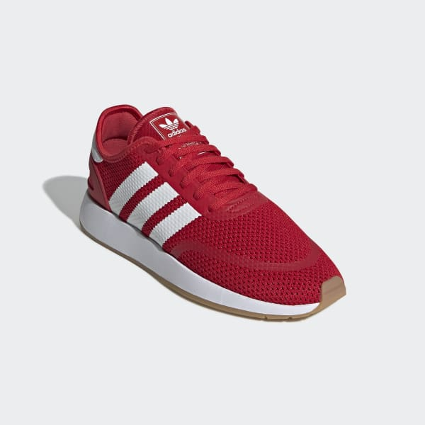 3eccf66d52 adidas N-5923 Schuh - rot   adidas Deutschland