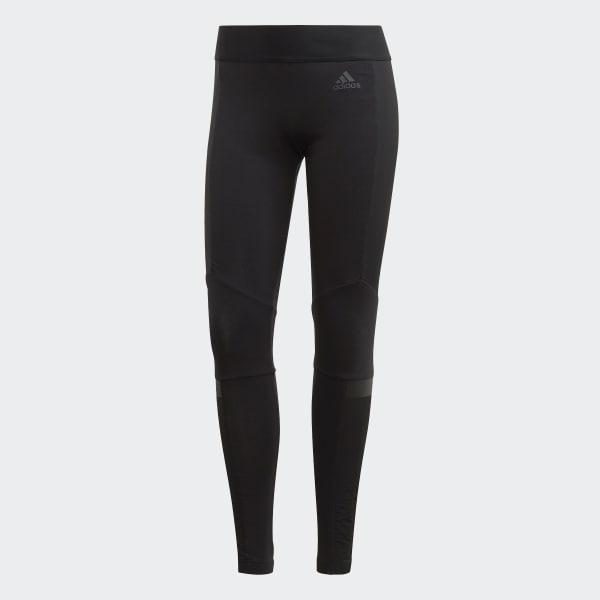 268b16162e adidas ID WND Leggings - Black   adidas UK
