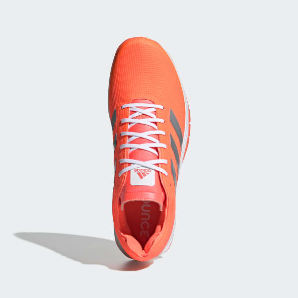 Chaussure Counterblast Bounce Orange adidas | adidas France