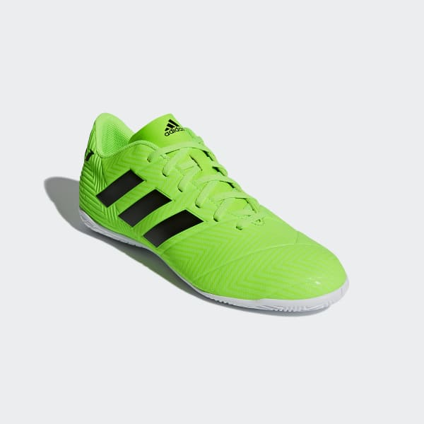 Chuteira Nemeziz Messi Tango 18.4 Futsal
