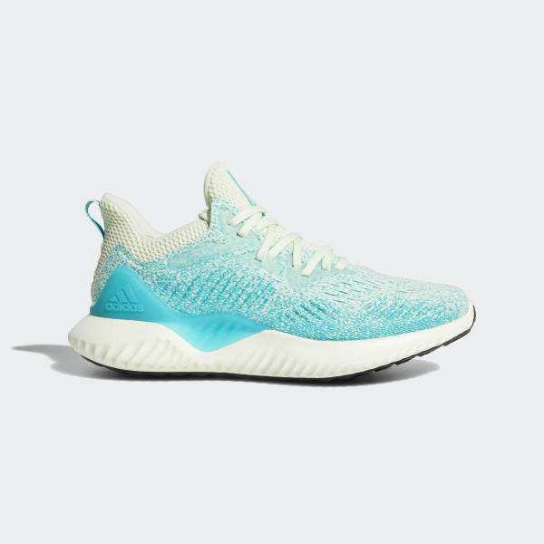 9e67f7b8f91f1 adidas Alphabounce Beyond Shoes - Green